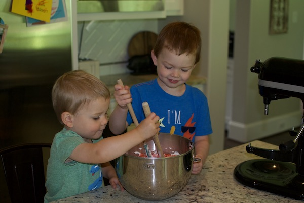 Celebrate National Ice Cream Month at Home and Around Town   Houston Moms Blog