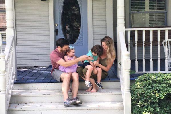 We're Gonna Need Bigger Hats :: Making Houston Home   Houston Moms Blog