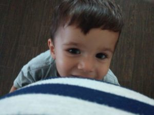 Dear Third Child :: I'm Sorry in Advance | Houston Moms Blog