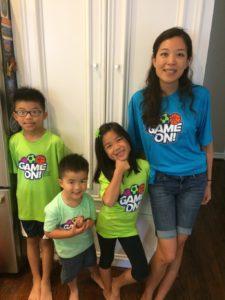 Hello Stranger! Summertime is Sibling Time | Houston Moms Blog