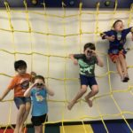 Hop Around Houston with The Learning Sphere – Pediatric Speech Therapy & We Rock the Spectrum {Summer 2018 Play Date Series}
