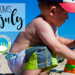 A Houston Mom's Guide to July