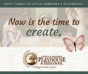 The Importance of Early Childhood Education and Learning Through Play | Houston Moms Blog