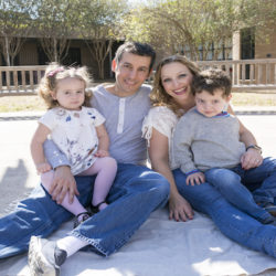 At the Heart of it All:: Why My Family Chooses to Live in Houston's Jewish Community | Houston Moms Blog