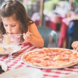 Got Hungry Kids? We Have Kids Eat FREE Solutions! | Houston Moms Blog