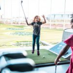 Hop Around Houston with Topgolf – Katy {Summer 2019 Play Date Series}