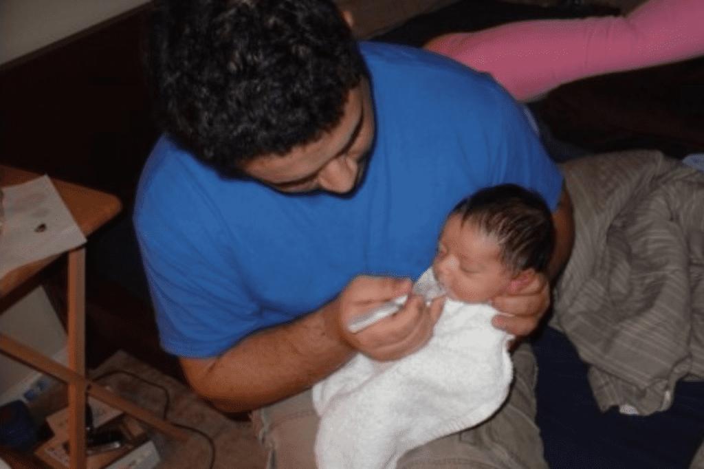Breastfeeding Almost Killed My Marriage | Houston Moms Blog