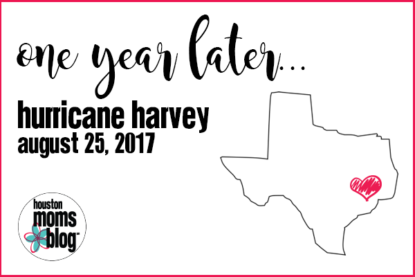 Love Lives Here :: A Hurricane Harvey Reflection Video, One Year Later