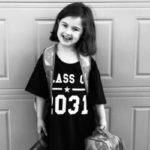 My Hopes for You, On Your First Day of Kindergarten