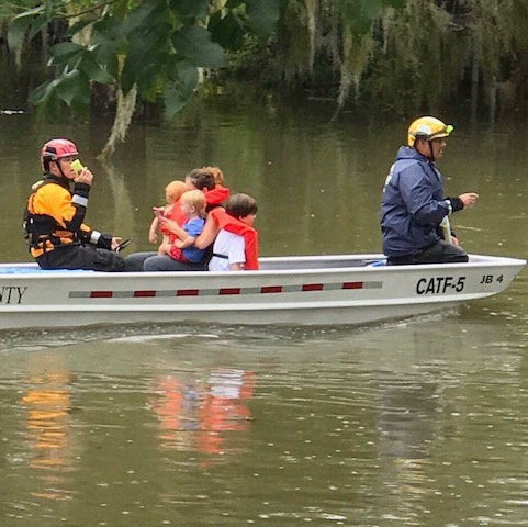 Life After Harvey:: Trauma and Healing | Houston Moms Blog
