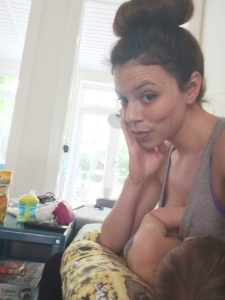 Adventures in Breastfeeding :: Stories for the Brave   Houston Moms Blog