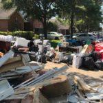 The Resilience of Houston Moms :: Remembering Hurricane Harvey