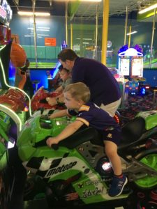 Beat the Heat this Summer at Jumping World | Houston Moms Blog