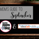 A Houston Mom's Guide to September 2018