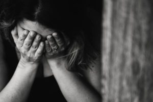 Postpartum Depression :: We Have to Keep Talking About It | Houston Moms Blog