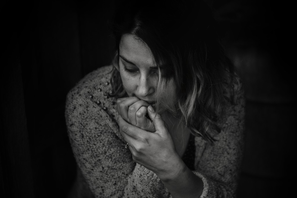 Postpartum Depression :: We Have to Keep Talking About It | Houston Moms Blog