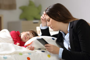 Corporate America and Motherhood Today:: A Dysfunctional Melodrama in 3 Acts | Houston Moms Blog