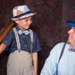 Say What? :: The Magical Hilarity of Deafness in the Family