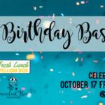 {You're Invited} Houston Moms Blog's 5th Birthday Bash!