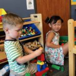 I Send My Child to Preschool Every Day…And I Still Let Him Be Little
