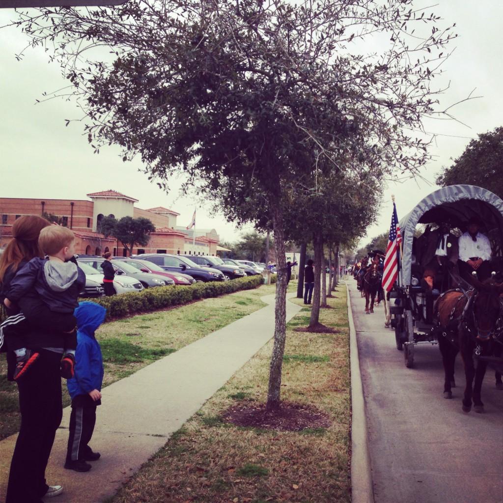 Welcome to Houston, Ya'll! | Houston Moms Blog