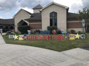 Let them Be Little:: Why Less Preschool Works for our Family | Houston Moms Blog
