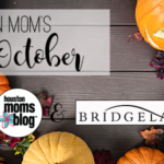 A Houston Mom's Guide to October 2018