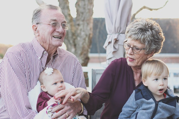 My Children Will Have the Grandparents I Always Wanted | Houston Moms Blog