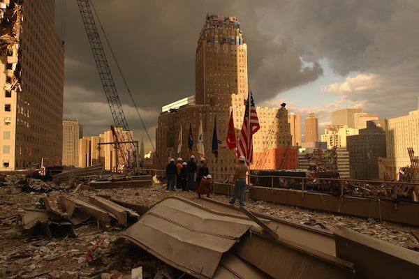 Waiting with Baited Breath:: My 9/11 Story   Houston Moms Blog