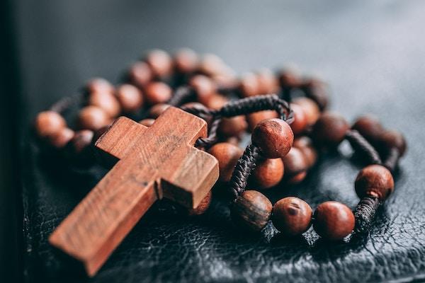 Why I'm {Still} Raising My Children in the Catholic Church | Houston Moms Blog