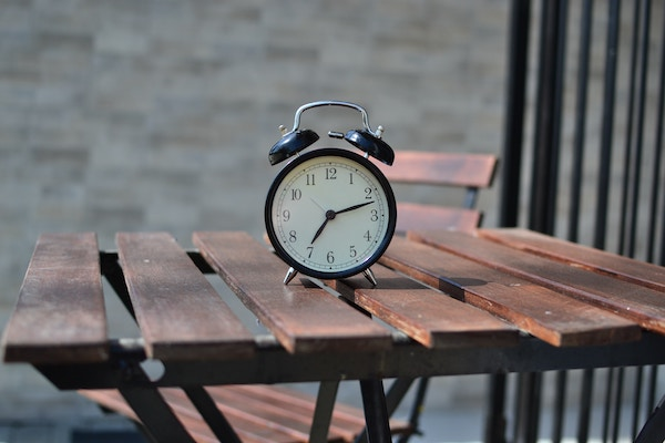 My Journey from Dorms to Death and the Gift of Time | Houston Moms Blog