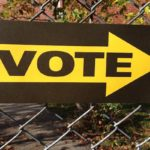 Voting and Other Things We Teach Our Children