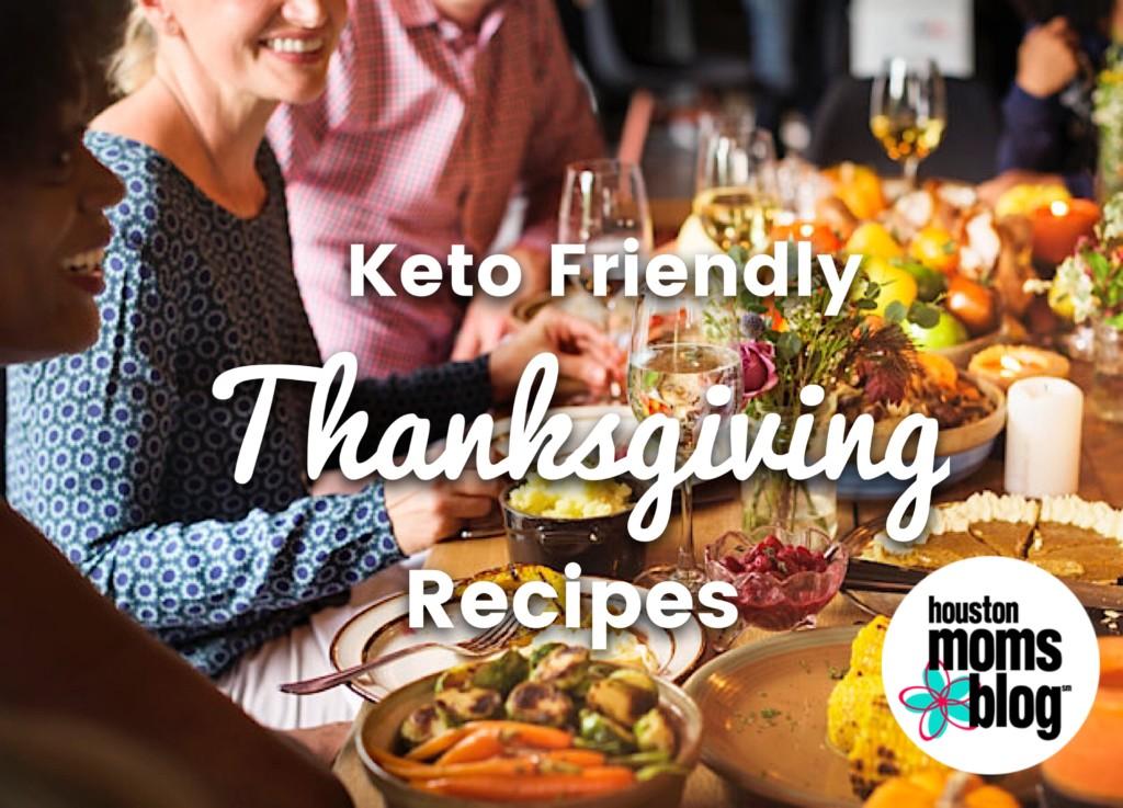 Keto-Friendly Thanksgiving Recipes | Houston Moms Blog