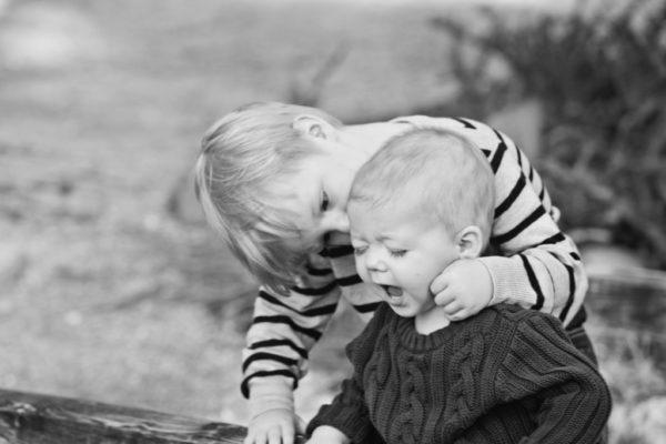 The Joys {and Sorrows} of Taking Family Photos | Houston Moms Blog