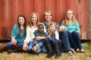 From Ethiopia to Texas with Love...One Family's Adoption Story | Houston Moms Blog