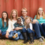 From Ethiopia to Texas with Love…One Family's Adoption Story