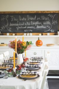 The Art of the Holiday Lunch :: New Traditions for Aging Families | Houston Moms Blog