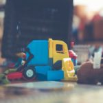 Hindsight :: The Importance of Scattered Legos and Coffee Dates