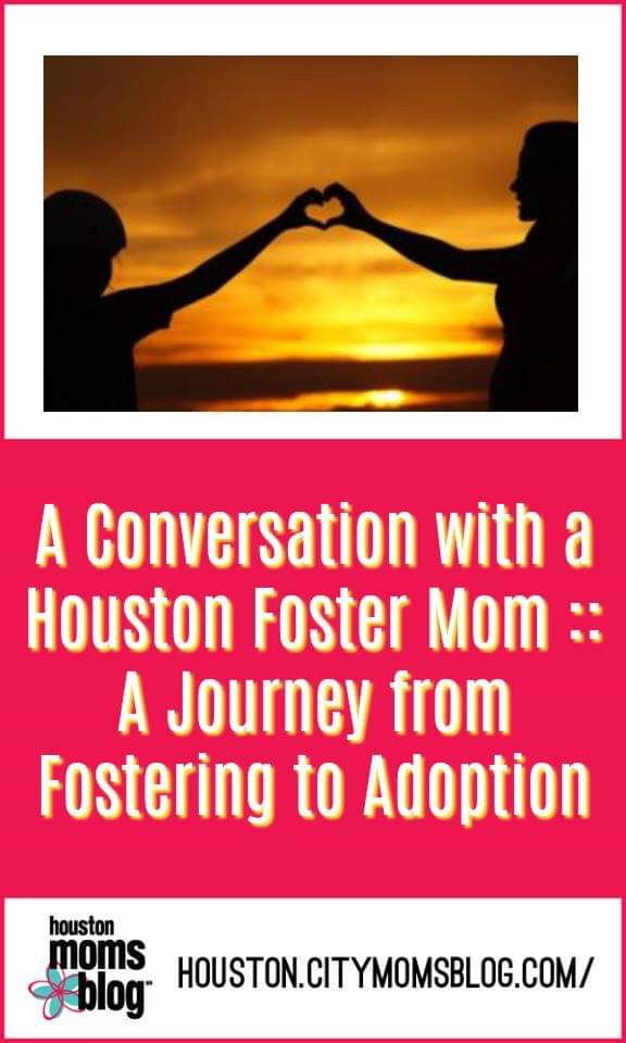 Houston Moms Blog, A Conversation with a Houston Foster Mom :: A Journey from Fostering to Adoption #houstonmomsblog #houston #blogger #houstonblogger #foster #fosterparents #fostertoadoption