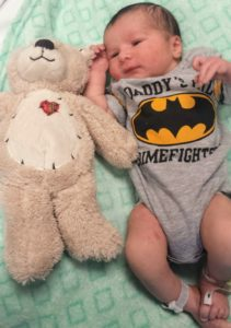 Fed is Best :: The True Story of Mommylocks and the Three Nursing Bears | Houston Moms Blog