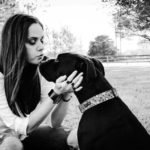 Dear Furbaby :: I Am A Better Mom Because You Had Me First