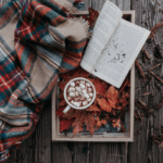 HMB Book Club :: November Recap and Our Next Books
