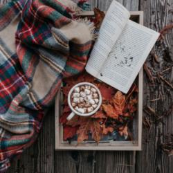 HMB Book Club:: November Recap and Our Next Books | Houston Moms Blog