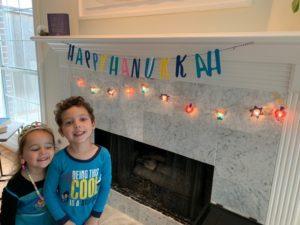 Hanukkah, with a little Christmas Sprinkled on Top   Houston Moms Blog