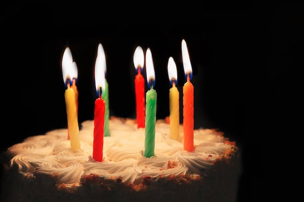 Turning 40:: Lessons Learned Over The Years | Houston Moms Blog