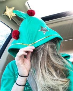 On Cheer:: Anxiety and the Holidays {We're Gonna Need Stronger Nog}   Houston Moms Blog