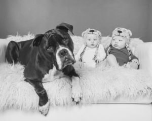 Dear Furbaby:: I Am A Better Mom Because You Had Me First | Houston Moms Blog