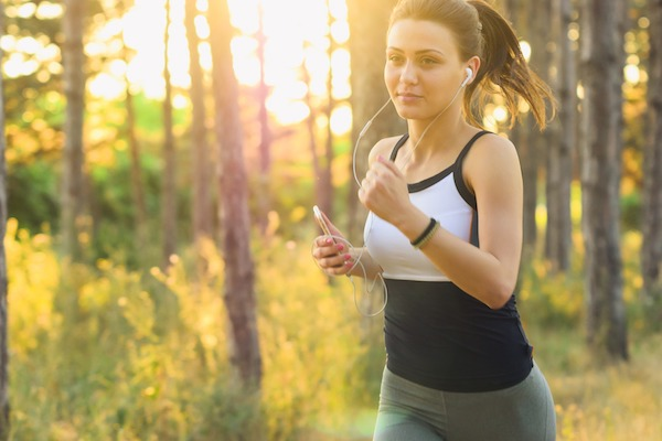 Making Exercise a Priority this Holiday Season | Houston Moms Blog