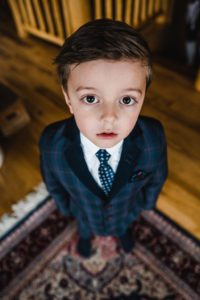 The Things We Give :: Pretzel-colored Eyes and the Night Sky | Houston Moms Blog