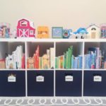 Pro Tips :: How to Organize the Playroom